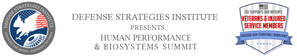 Human Performance | DEFENSE STRATEGIES INSTITUTE